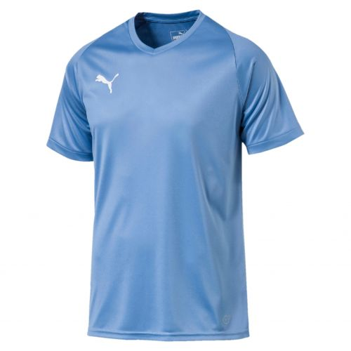 Puma teamLiga Core Jersey - Jaune