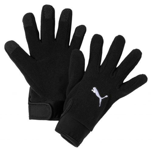 Puma teamLIGA Winter Gloves - Noir