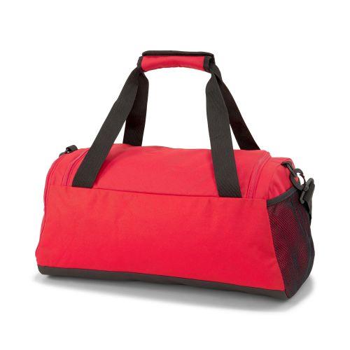 Puma teamGOAL Teambag S - Rouge & Noir