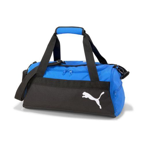Puma teamGOAL Teambag S - Bleu Royal & Noir