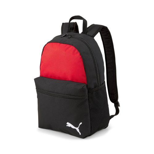 Puma teamGOAL Backpack Core - Rouge & Noir
