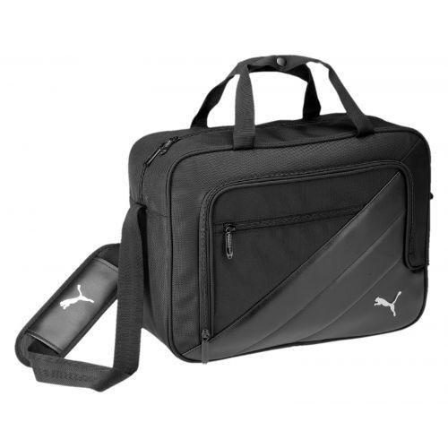 Puma TEAM Messenger Bag - Noir