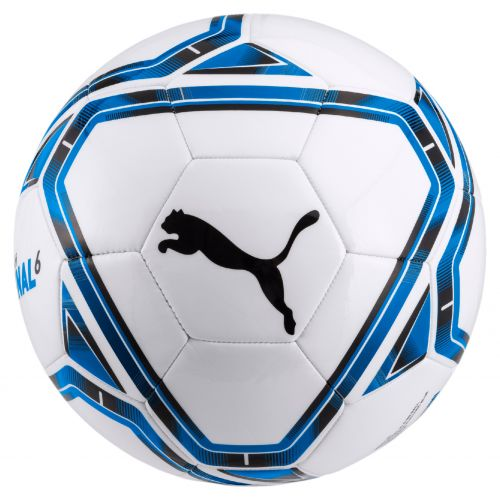 Puma teamFINAL 21.6 HS Ball Blanc & Bleu Royal