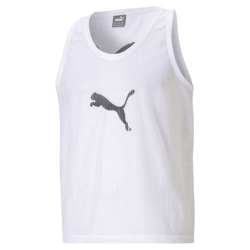 Puma Chasuble Blanc