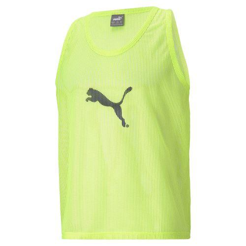 Puma Chasuble Vert Fluo