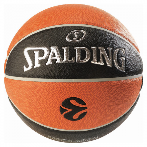 Spalding TF1000 Legacy Euroleague - Taille 7