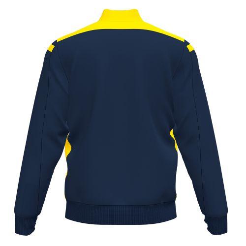 Joma Champion VI Sweatshirt - Marine & Jaune