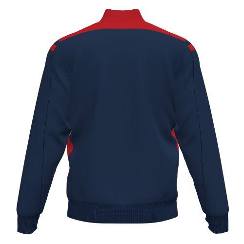 Joma Champion VI Sweatshirt - Marine & Rouge