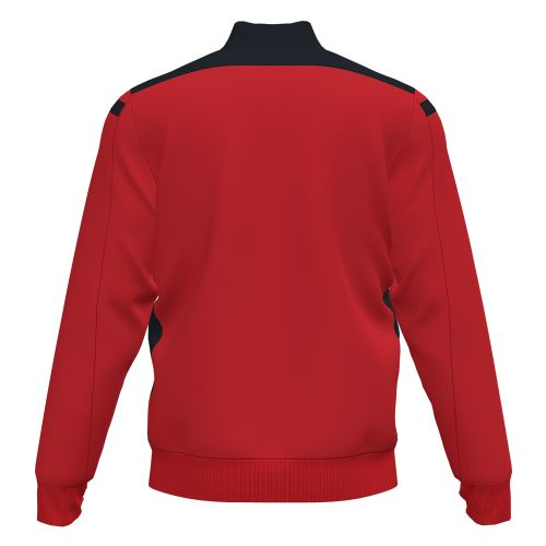 Joma Champion VI Sweatshirt - Rouge & Noir