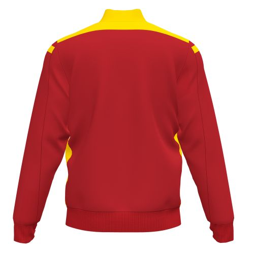 Joma Champion VI Sweatshirt - Rouge & Jaune