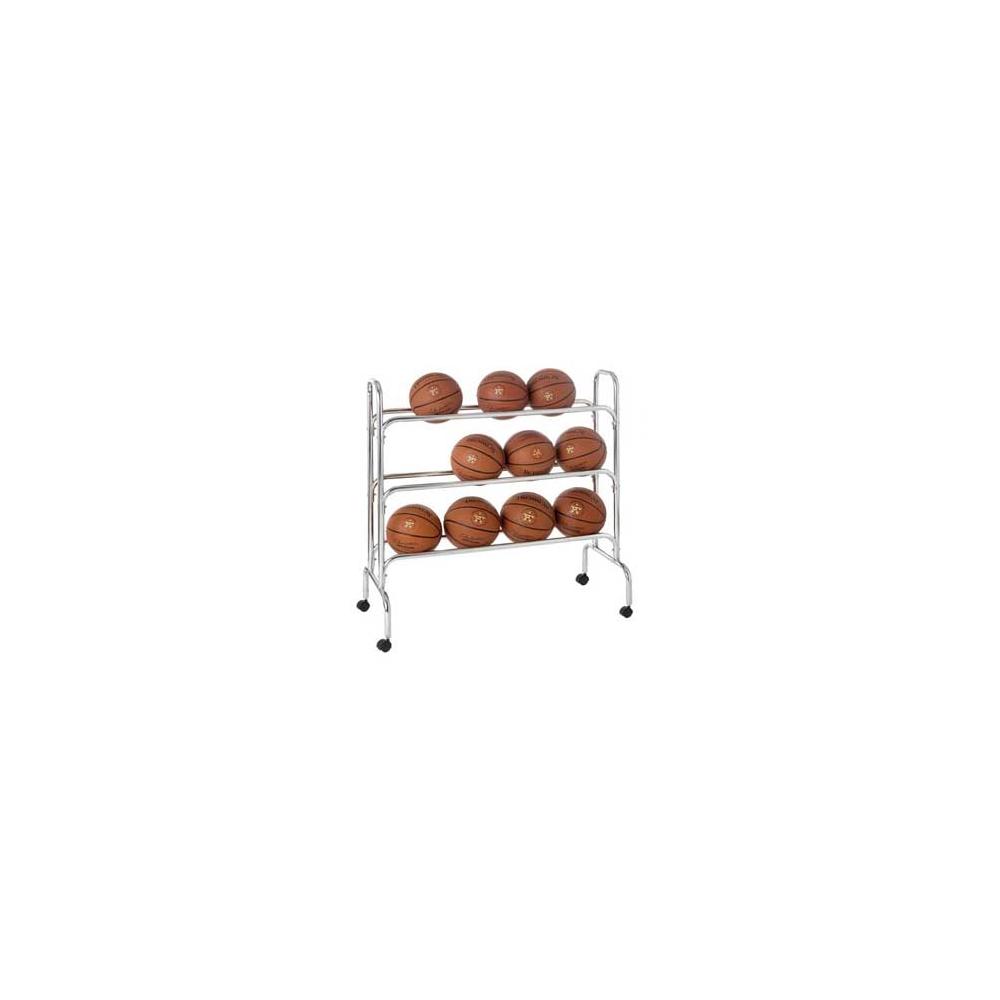 Rack à ballons - 3 étages (12 ballons)