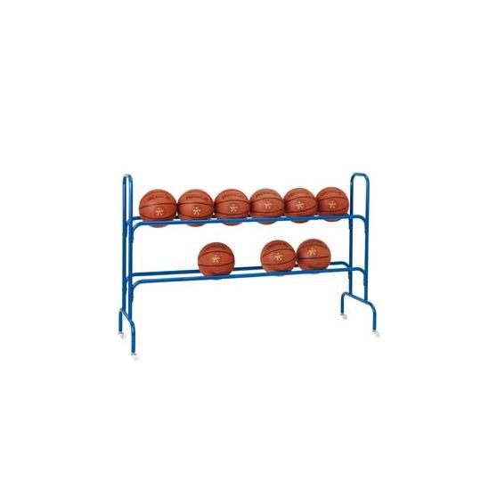 Rack à ballons - 2 étages (12 ballons)
