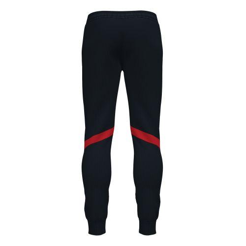 Joma Champion VI Pantalon - Noir & Rouge