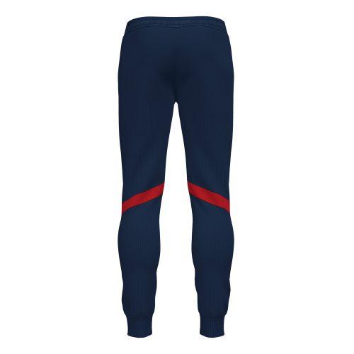 Joma Champion VI Pantalon - Marine & Rouge