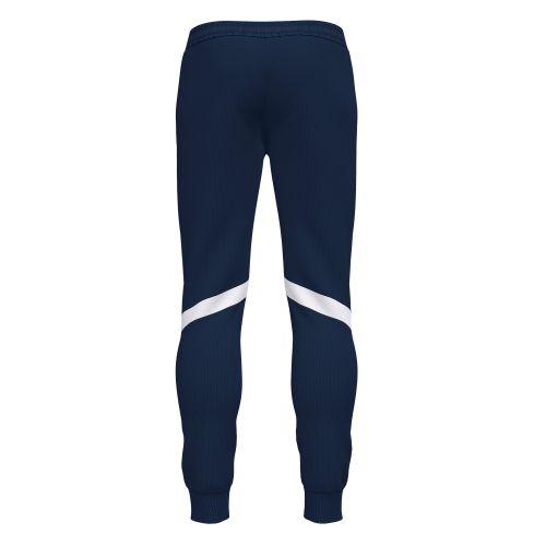 Joma Champion VI Pantalon - Marine & Blanc