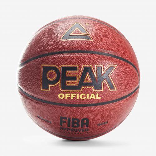 Peak Ballon FIBA - Taille 7