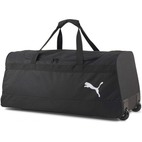 Puma teamGOAL Wheel Teambag M - Noir