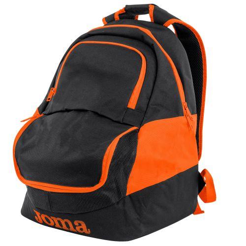 Joma Diamond II - Orange & Noir