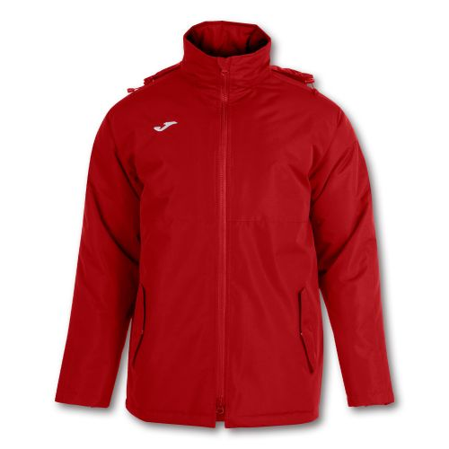 Joma Trivor Jacket - Rouge