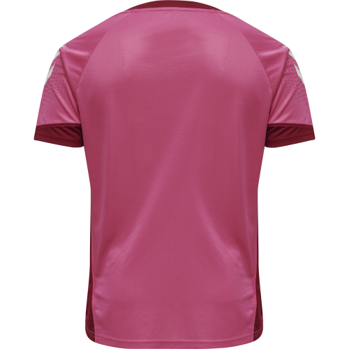 Hummel LEAD Poly Jersey - Rose