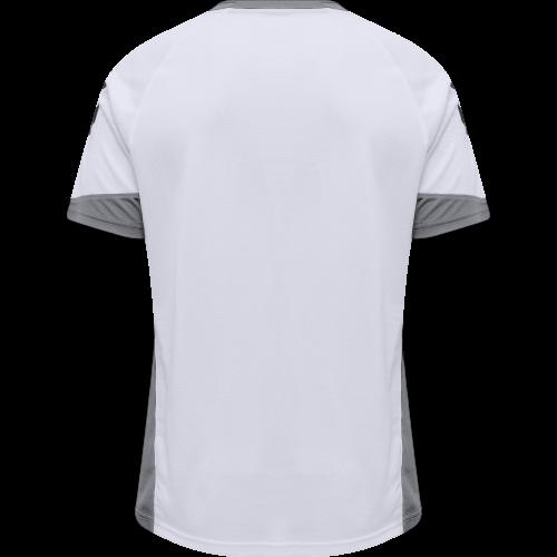 Hummel LEAD Poly Jersey - Blanc