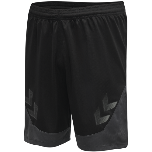 Hummel LEAD Poly Short - Noir