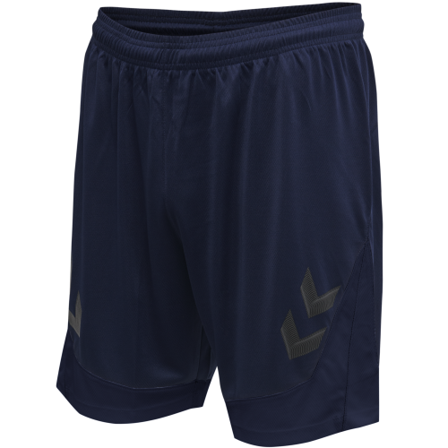 Hummel LEAD Poly Short - Marine