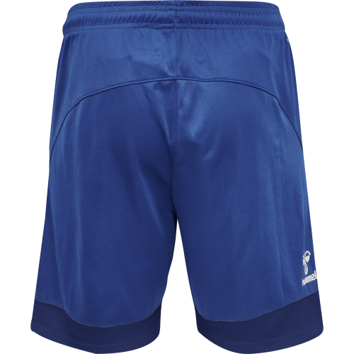 Hummel LEAD Poly Short - Royal