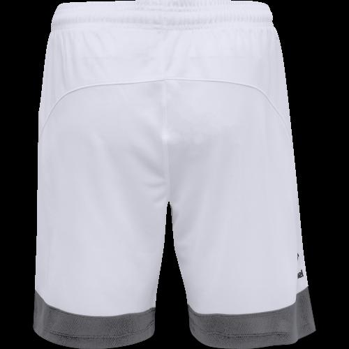 Hummel LEAD Poly Short  Womens - Blanc