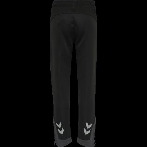 Hummel LEAD Poly Pants -  Noir