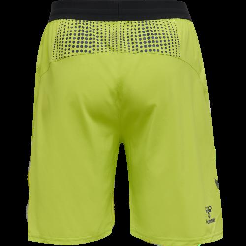 Hummel LEAD Pro Training Short - Vert