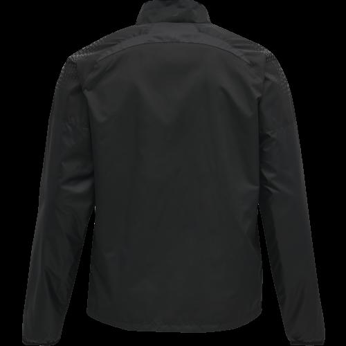 Hummel LEAD Pro Jacket - Noir