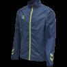 Hummel LEAD Pro Jacket - Marine & Vert