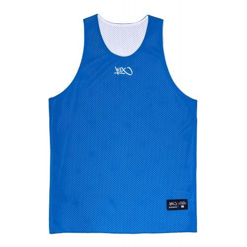 K1x Reversible Practice Jersey mk2 - Bleu & Blanc