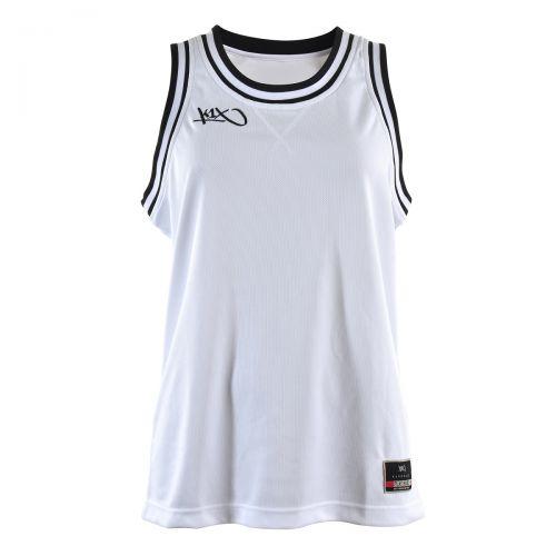 K1x Ladies Double X Jersey - Blanc