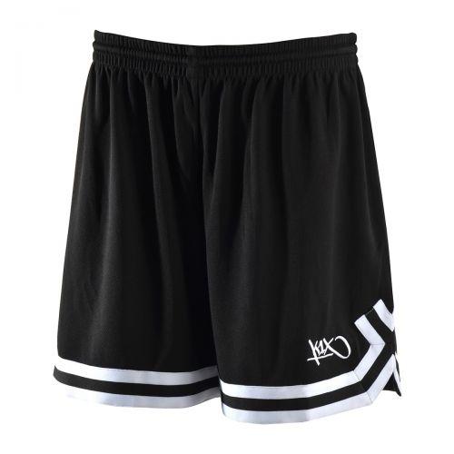 K1x Ladies Double X Shorts - Noir