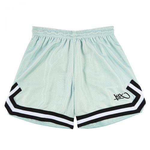 K1x Ladies Double X Shorts - Ciel