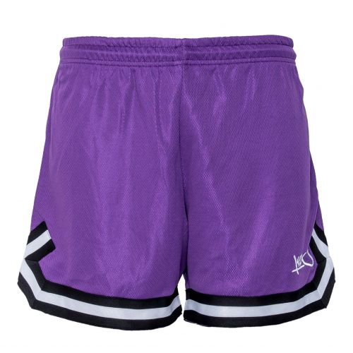 K1x Ladies Double X Shorts - Violet