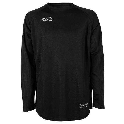 K1x Anti Gravity Longsleeve Shooting Shirt - Noir