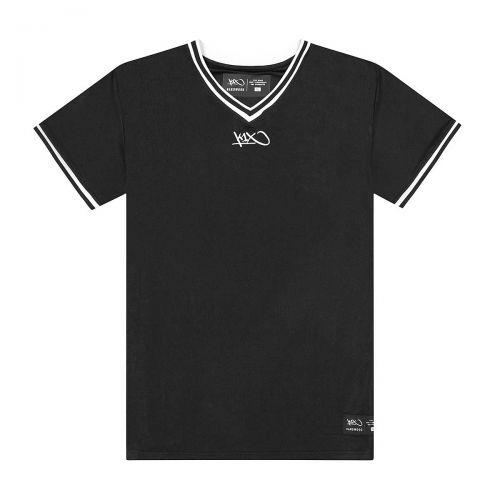 K1x Ladies Double X Shooting Shirt - Noir
