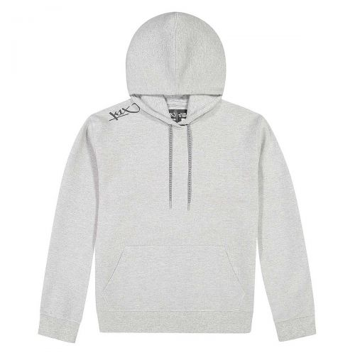 K1x Small Tag Hoody - Gris