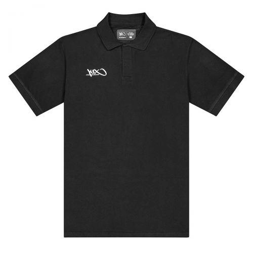 K1x Coaching Polo - Noir