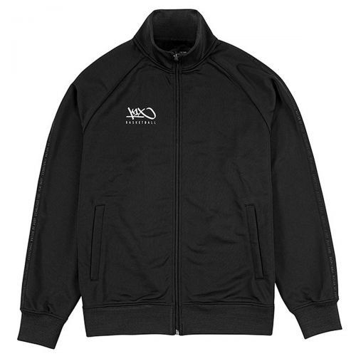 K1x Hardwood Team Jacket - Noir
