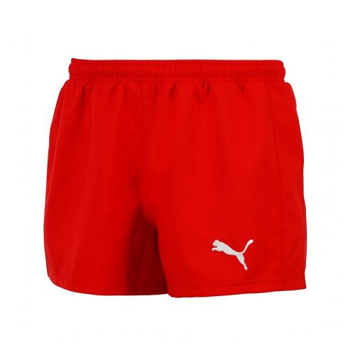 Puma Speed Rugby Short - Rouge