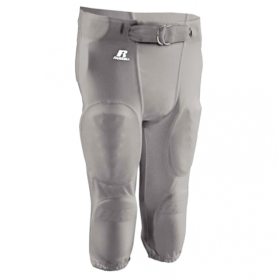 Russell Athletic Practice Pant - Gris