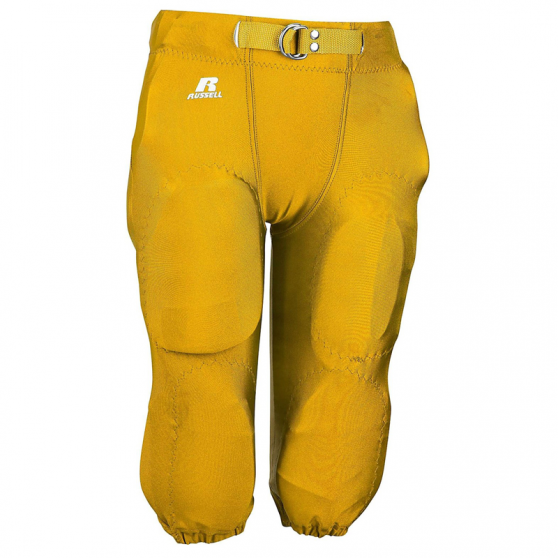 Russell Athletic Deluxe Game Pant - Or
