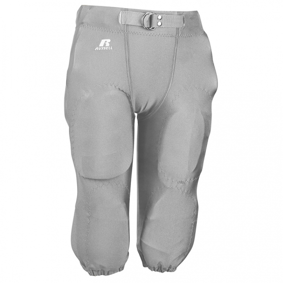 Russell Athletic Deluxe Game Pant - Gris