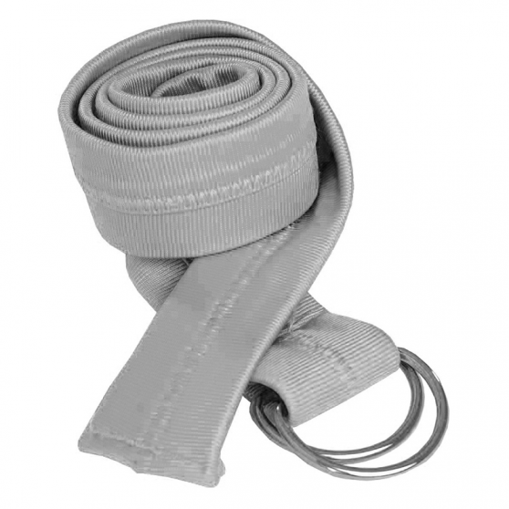 Russell Athletic Football Belt - Gris