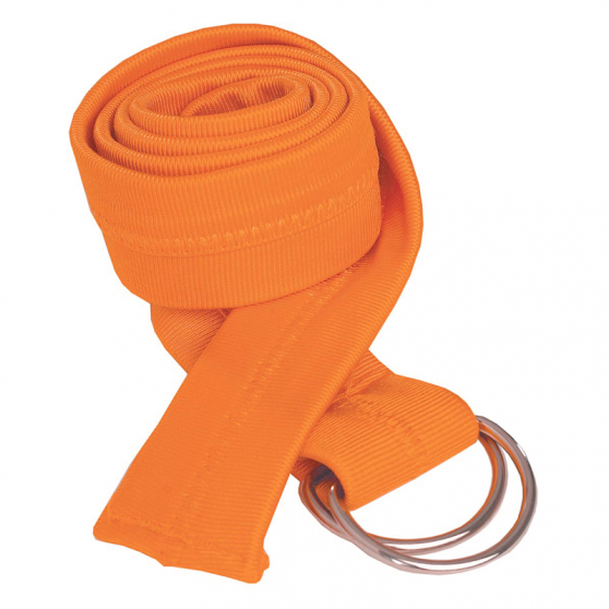 Russell Athletic Football Belt - Orange