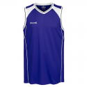 Spalding Crossover Tank Top - Royal